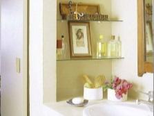 Необходимые аксессуары в ванной