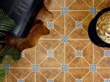 Напольная плитка из коллекции Мадейра