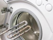 Профилактика накипи в стиральной машинке