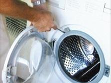Не закрывается дверца стиральной машинки