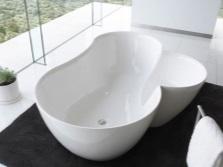 Многоугольная ванна