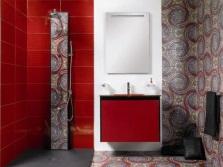 Плитка и мозаика из одной коллекции