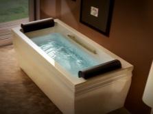 Красивая ванна от Gruppo Treesse