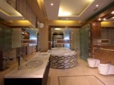 Уютные и очень красивые ванные