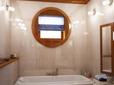 Удобство и уют ванных комнат
