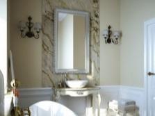 Функциональные ванные комнаты
