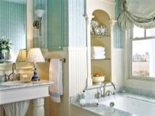 Уютная и функциональная ванная