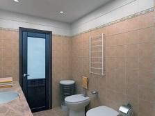 Двери в ванную от компании Волховец