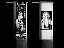 Двери Casali