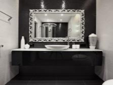 Стильная раковина для ванной комнаты