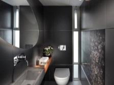 Подвесные унитазы в ванной комнате