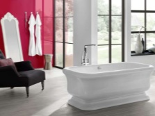Ванна от бренда Knief