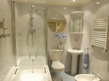 Пластиковые панели на стены ванной