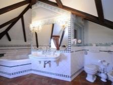 Большая функциональная ванная