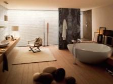 Большая комфортная ванная комната