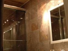 Распределение освещения по зонам ванной комнаты