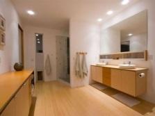 Точечные светильники на потолок ванной