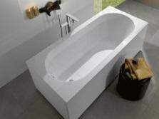 Ванна Oberon от бренда Villeroy&Boch