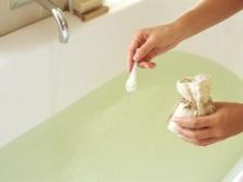 Успокаивающие добавки для ванн