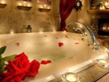 Приятные ванны для души и тела