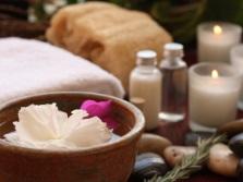 Ароматические добавки в ванну
