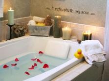 Глицериновые ванны