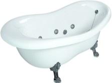 Классическая ванна от Doctor Jet