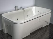Акриловая ваннна