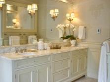 Столик полной комплектации для ванной