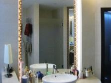 Компактные столики для ванной