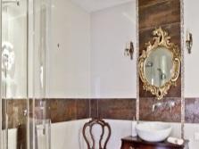 Красивые туалетные столики для ванной