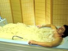 Ванна для укрепления организма