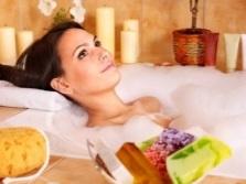 Ванны для здоровья и расслабления