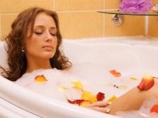 Общеукрепляющая и расслабляющая ванна