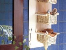 Аксессуары для морской ванной комнаты