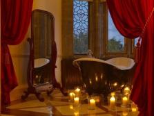Создаем романтическую атмосферу