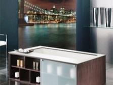 Прямоугольная ванна от бренда Banos 10