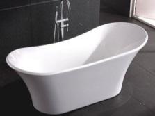 Ванна от испанского бренда Volle