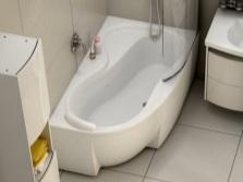 Стальная ванна Contessa
