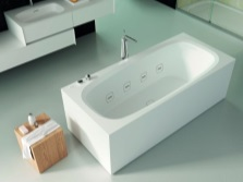 Ванна от бренда Teuco