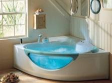 Угловая ванна Teuco