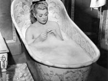 Ванна начало 20 века