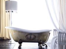 Классическая ванна от Gruppo Treesse