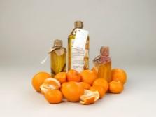 Антицеллюлитные ванны - апельсин