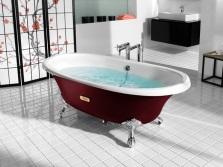 Отдельностоящая ванна Roca