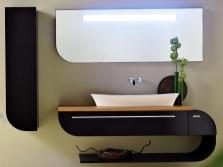 Дизайнерские наборы мебели для ванны