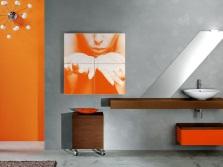 Стильная мебель для ванной