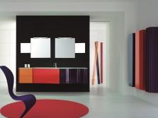 Красивая мебель для ванной