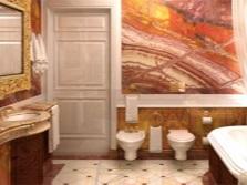 Идеи дизайна ванной комнаты