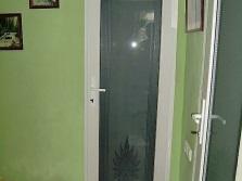 Нестандартные двери для санузла